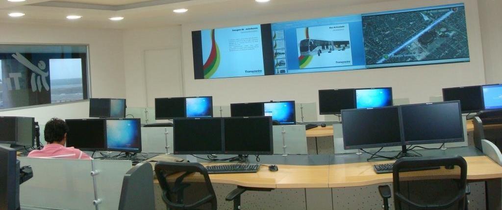 centro de control securitysystems web