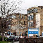 Crean centro de control para un hospital en Reino Unido